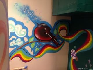 Murray Mural 1