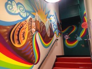 Murray Mural 5