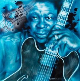 BB King Blues
