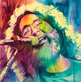 Jerry Garcia Sings