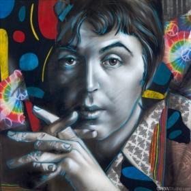 Beatles Paul McCartney