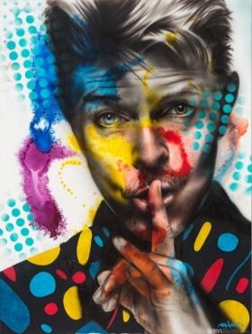 David Bowie Shhh