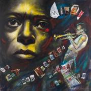 Miles Davis No Mistakes