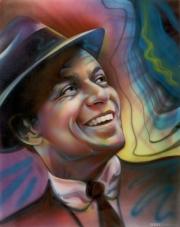 Sinatra in Color