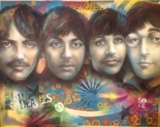 The Fab 4
