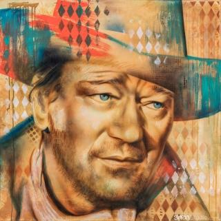 Sundance John Wayne