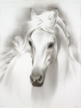 White Horse #1