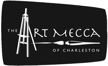 Shen Artwork for sale at Art Mecca Charleston, South Carolina