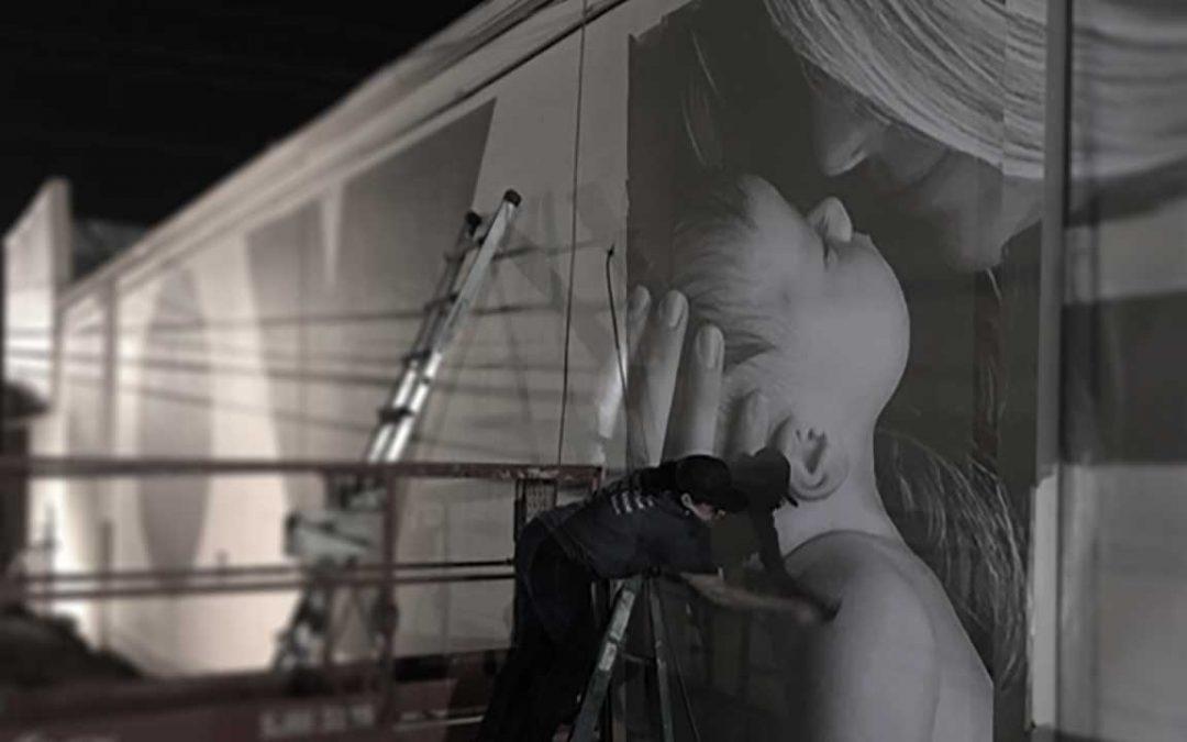 """Cherish Life"" Mural Project"